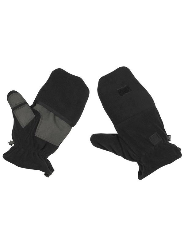 59e8e0ac085 Army shop - Fleece-Faust-Fingerhandschuhe