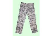 Replika vojenských kalhot, tropentarn L