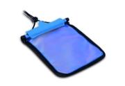 Vodotěsné pouzdro PASSPORT blue