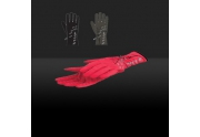Septim - softshellove zimni rukavice