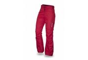 ROSE kalhoty bílá L