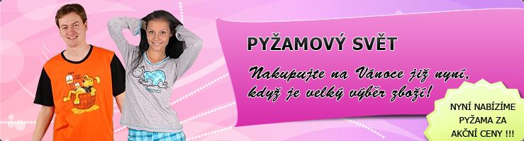 RVC Klement.cz - Pyžamový svět