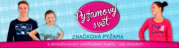RVC Klement.cz - Pyžamový svět nový