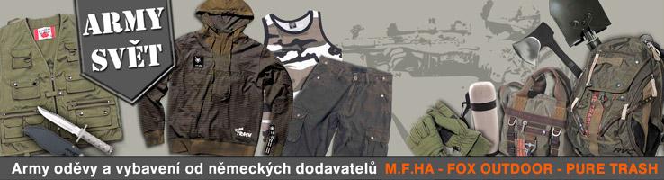 RVC Klement.cz - Army nový