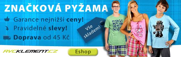RVC Klement.cz - Banner seznam1