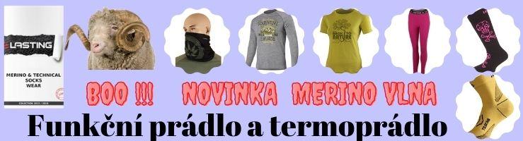 RVC Klement.cz - Merino Lasting
