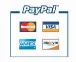 Možnost platby PayPal